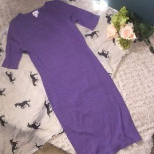 LulaRoe dress sz M